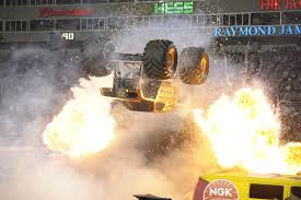 monster truck jam orlando monster jam returns to orlando off on the go