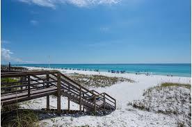 Beach House Rentals In Destin Florida Gulf Front - serenity shores destin florida house cottage rental