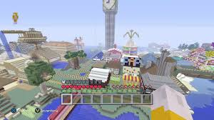 Hunger Games World Map by Stampylonghead Minecraft Xbox Castaway Oasis Hunger Games Stampy