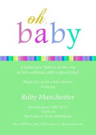 free do it yourself baby shower invitations free baby shower