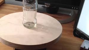 Glass Lazy Susan Turntable by Diy Filmmaking Lazy Susan Youtube