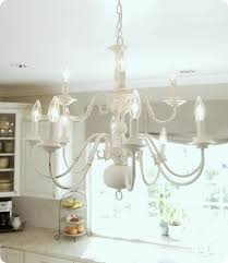 Painted Chandelier Brassy To My Free Chandelier Brass Chandelier