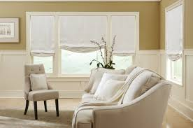 Roman Blind Relaxed Roman Blind Relaxed Roman Shades And Their Features