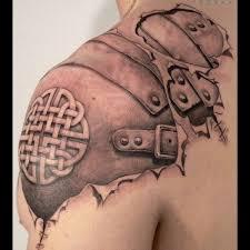 viking tattoo viking bicep tattoo on tattoochief com
