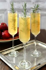 tasty fall wedding cocktails recipes on fall wedding