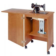 Sewing Machine Cabinets For Pfaff Nice Folding Sewing Machine Table Vintage Sewing Table Sewing