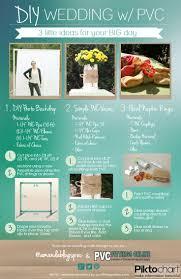 13 best pvc wedding ideas images on pinterest pvc pipes pvc