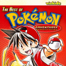 pokemon adventures red screenshots images pictures