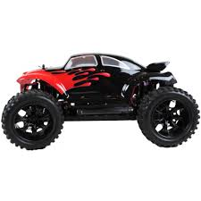 baja buggy 10 electric rc baja buggy splat attack red
