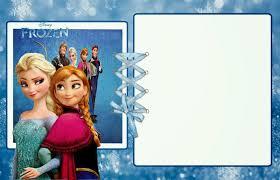 Birthday Invitation Cards Template Beautiful Frozen Invitation Cards 29 For Birthday Invitation Cards