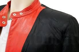 pink leather motorcycle jacket dolce u0026 gabbana d u0026g runway leather multi color motorcycle jacket
