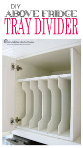organize my kitchen cabinets best 25 above kitchen cabinets ideas on pinterest closed