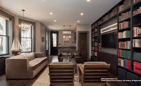 Living Room In Mansion 5 5m Ask For Renovated Hamilton Heights Mansion Is A New Harlem