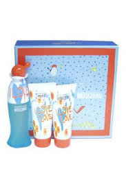i cheap and chic by moschino 3 pc gift set