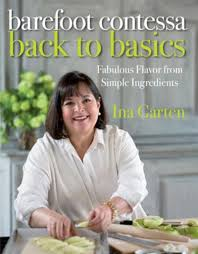 Ina Garten Book 34 Sb Finds For May 2014