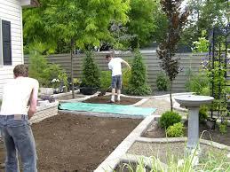 design my garden garden design ideas