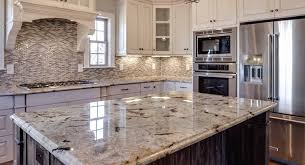 kitchen cabinets and granite countertops near me how to choose the right granite for kitchen countertops