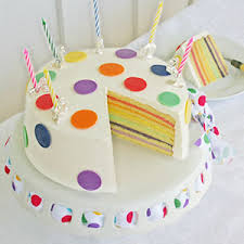 order birthday cake the best mail order birthday cakes