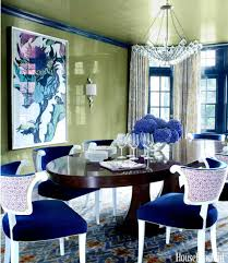 Dining Room Decor And Furniture Pictures Of Dining Rooms - House beautiful dining rooms