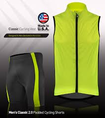 clear cycling jacket tech designs windbreaker cycling vest u2013 high visibility and