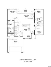 Mungo Homes Floor Plans Clear Pond By Mungo Homes Myrtle Beach Sc