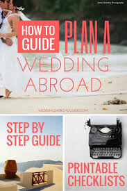 Your All Encompassing Guide To The 25 Best Plan Your Wedding Ideas On Pinterest Wedding