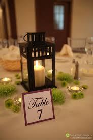 Wedding Centerpiece Lantern by 70 Best Wedding Decorations Images On Pinterest Centerpiece