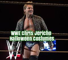 wwe chris jericho halloween costumes best costumes for halloween