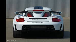 porsche gemballa 911 gemballa porsche carrera mirage gt carbon edition
