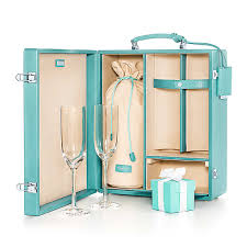 tiffany and co black friday sale whoa a tiffany champagne case including a little compartment