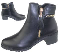 womens boots bc womens low heel ankle boots chelsea high top casual
