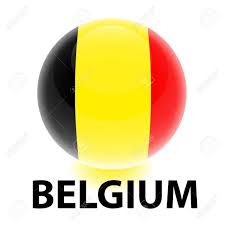 Belgia Flag Orb Belgium Flag Royalty Free Cliparts Vectors And Stock