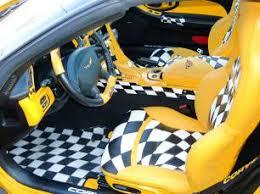 Custom Corvette Interior Corvette Graphics U0026decals Cars Trucks Vans