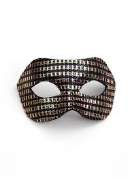 black and gold masquerade masks men s lusso unique black gold masquerade mask
