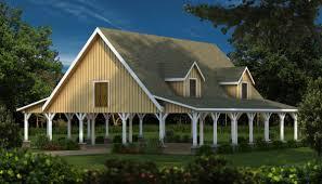Timber Frame Barn Homes Timber Frame Wood Barn Plans U0026 Kits Southland Log Homes