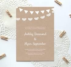 where to print wedding invitations wedding corners