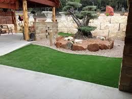 Synthetic Grass Backyard Artificial Turf Cost Indio California Backyard Deck Ideas