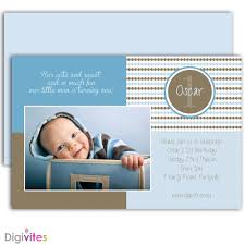 baby boy invitation 1st birthday boy invitation boy