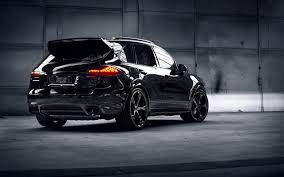 Porsche Cayenne S Diesel Techart 2013 Sports Cars Wallpapers