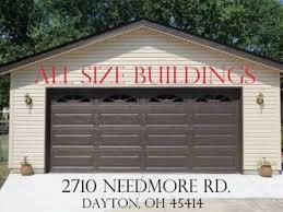 Pole Barns Dayton Ohio All Size Buildings Llc Dayton Oh 45414 Homeadvisor