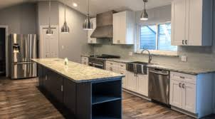stained kitchen cabinets with hardwood floors prefinished hardwood flooring many different color and