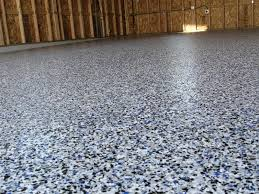 Epoxy Paint For Basement Floor by Garage Floor Paint Options