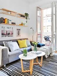 10 tips for designing a studio apartment or other small spaces