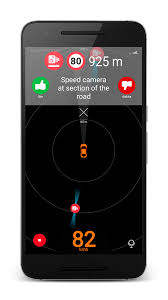 radar detector for android