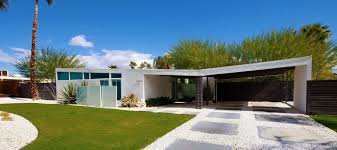 william krisel palm springs modern architecture and palm