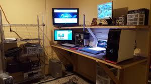 Shop Computer Desk Computer Shop Upgrade Taos Computer Solutions