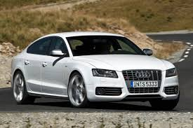 auto 5 porte audi s5 sportback quattro review pictures audi s5 sportback