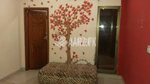 330 Square Feet Room by 330 Square Feet Apartment For Sale In Bahria Town Phase 8