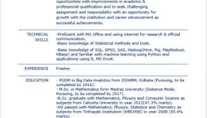 data scientist resume data scientist r machine learning analytics trainer