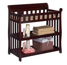 Nappy Organiser For Change Table Premium Changing Table Baby Furniture Nappy Organiser In Espresso
